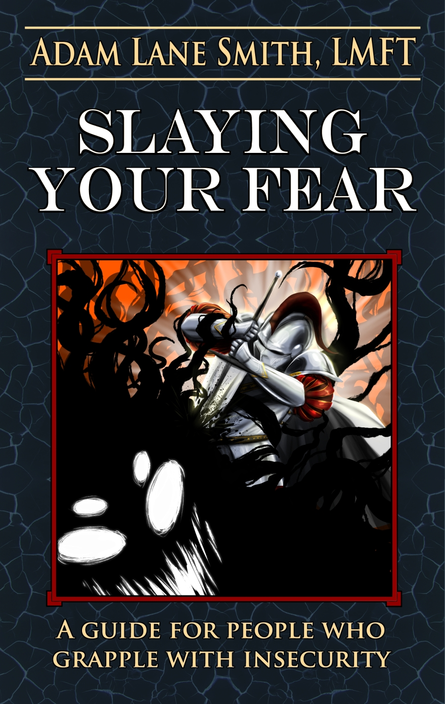 SlayingYourFear White